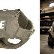 Agile Canine Vest (ACV)