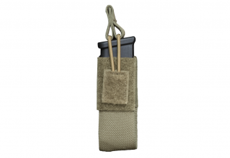Peraflex Single Pistol Mag Pouch