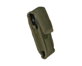 Base Pouch Flashlight/Multitool Covered Small