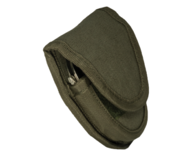 Base Pouch Handcuff Single Covered