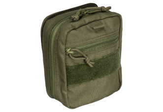 Base Pouch Medic/IFAK Rip-Away