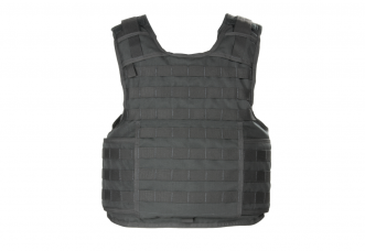 DHS Tactical Outer Garment (TOG)