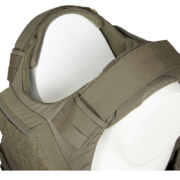 Advanced Shoulder Pad (ASP)
