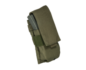 Base Pouch M16/M4 Covered Single Mag