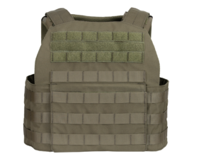 FEARLESS PC (MOLLE)
