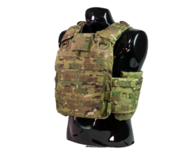 SPC – Soldier Plate Carrier