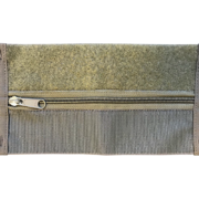 Zippered Pouch Accessory