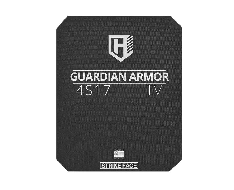HighCom Guardian 4S17 (Level IV SA)