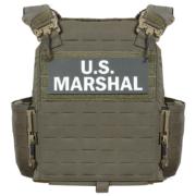 U.S. MARSHALS SERVICE BODY ARMOR KIT