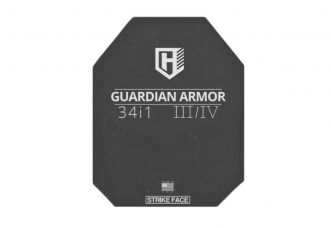 HighCom Guardian 34i1 (Level III/IV ICW)