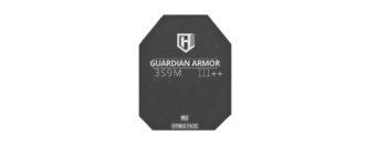 HighCom Guardian 3s9m (Level III++ SA)