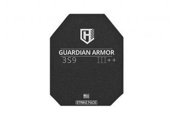 HighCom Guardian 3s9 (Level III++ SA)