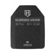 HighCom Guardian 3i7m (Level III+ ICW)
