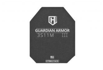 HighCom Guardian 3s11m (Level III SA)