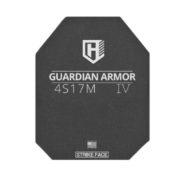 HighCom Guardian 4s17m (Level IV SA)