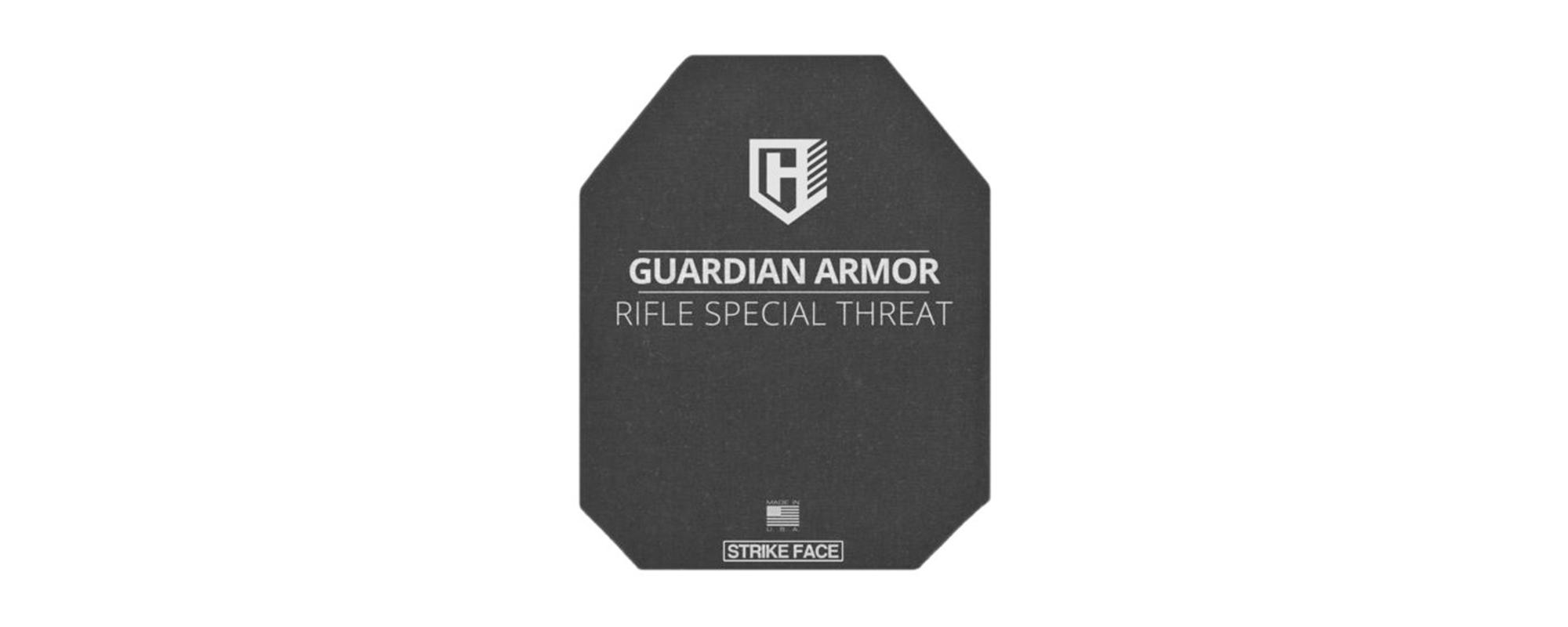 HighCom Guardian RSTP (Special Threat ICW)