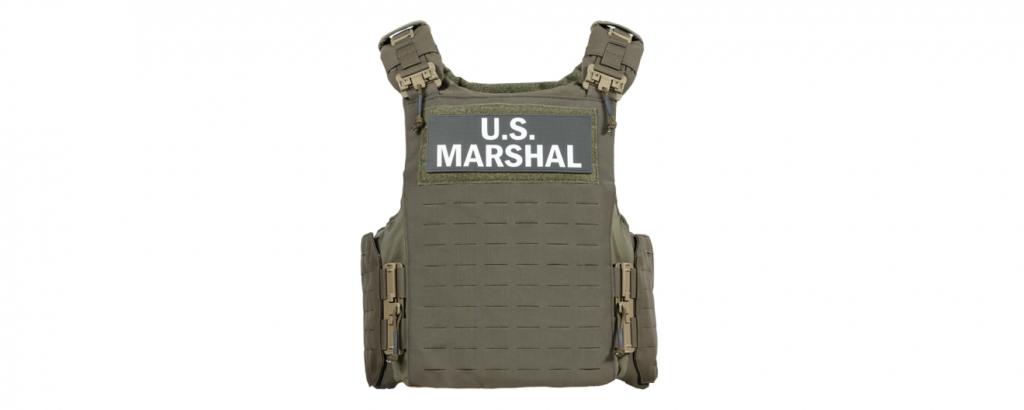 DHS-Armor-Kit-15M10420DA4100001