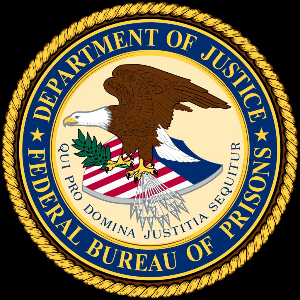 Federal-BOP-Logo-15BNAS20DRCA00012