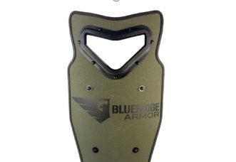 BlueRidge Vengeance IIIA Ballistic Shield WMX6