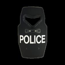 BlueRidge Vengeance IIIA Ballistic Shield WMX1